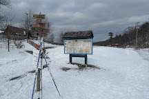 High Point Cross Country Ski Center, Sussex, United States