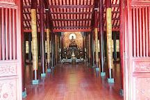 Huyen Khong Son Thuong Pagoda, Hue, Vietnam