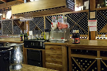 Sugarland Cellars Winery, Gatlinburg, United States
