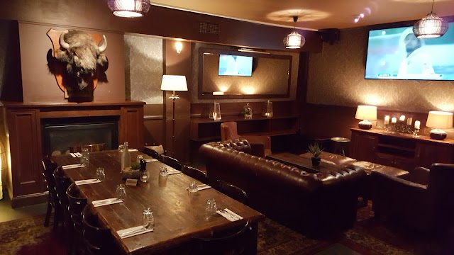 The Civic Pub