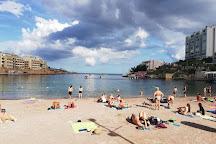 St. George's Bay, Saint Julian's, Malta