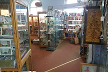 Newark Antiques Centre, Newark-on-Trent, United Kingdom