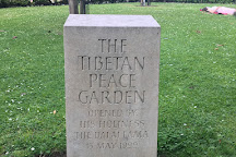 Tibetan Peace Garden, London, United Kingdom