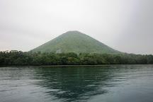 Gunung Banda Api, Banda Neira, Indonesia