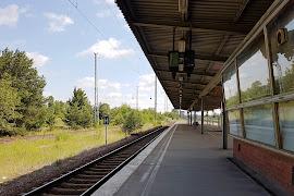 Станция   Berlin Schönefeld Airport