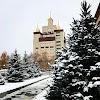 Шашлычный дворик, улица 60 лет Октября на фото Оренбурга