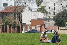 Plaza Islas Malvinas, La Plata, Argentina