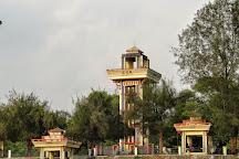 Neyyar Dam, Kovalam, India