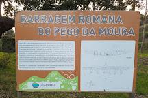 Barragem do Pego da Moura, Grandola, Portugal