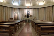 Sanctuary of Divine Mercy, Krakow, Poland