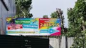 Торос, улица Калинина на фото Красноярска