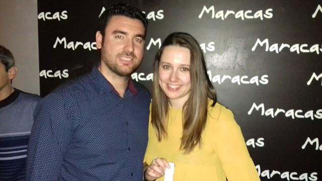 Restaurante X Maracas