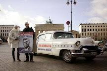 The Kennedys, Berlin, Germany