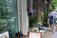 May Massage, Bangkok, Thailand