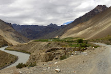 Spiti Valley, Himachal Pradesh, India