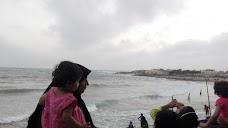 Total Parco Beach Hut karachi
