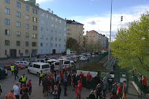 Sonera Stadium, Helsinki, Finland