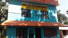 YMHA Library thiruvananthapuram