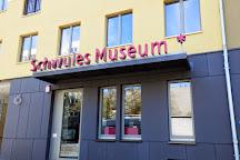 Schwules Museum, Berlin, Germany