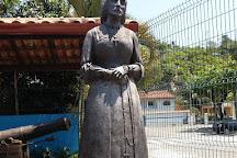 Vila Velha Memorial House, Vila Velha, Brazil