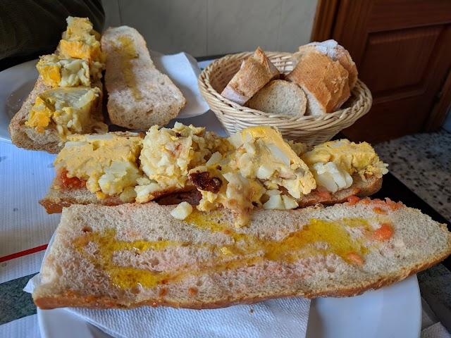 Bodeguilla Desayunos Bar