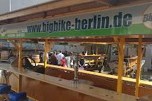 BigBike in Berlin, Berlin, Germany