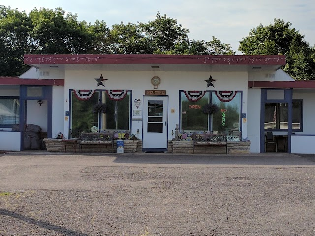 White House Motel