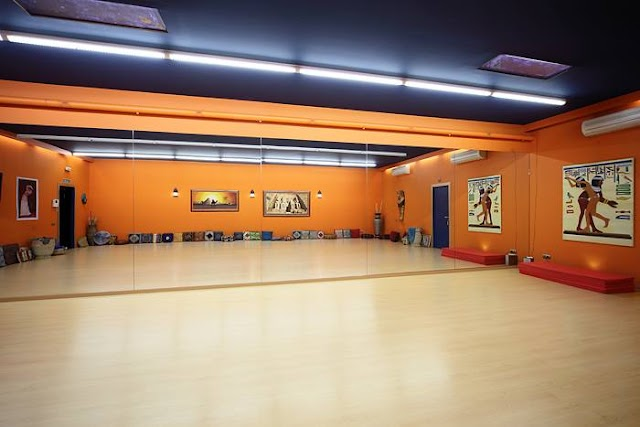 Academia de Danza Oriental Munique Neith