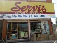 Servis Shoes Point chiniot
