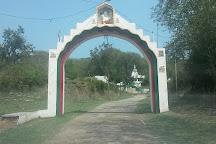 Kansa Devi Temple, Panchkula, India