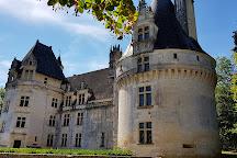 Chateau de Puyguilhem, Villars, France