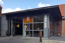 Silkeborg Bibliotek, Silkeborg, Denmark