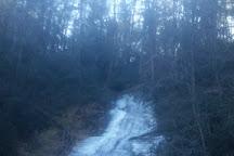 Helton Creek Falls, Blairsville, United States