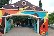 Allou! Fun Park, Athens, Greece