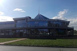 Автобусная станция   Novi Sad Central Bus Station