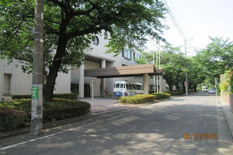JICA東京