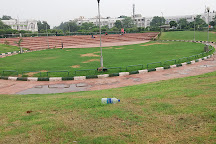 Central Park at Connaught Place, New Delhi, India