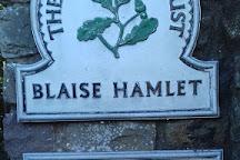 Blaise Hamlet, Bristol, United Kingdom