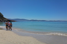 Playa Canelas, Sanxenxo, Spain