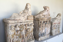 National Archaeological Museum, Perugia, Italy