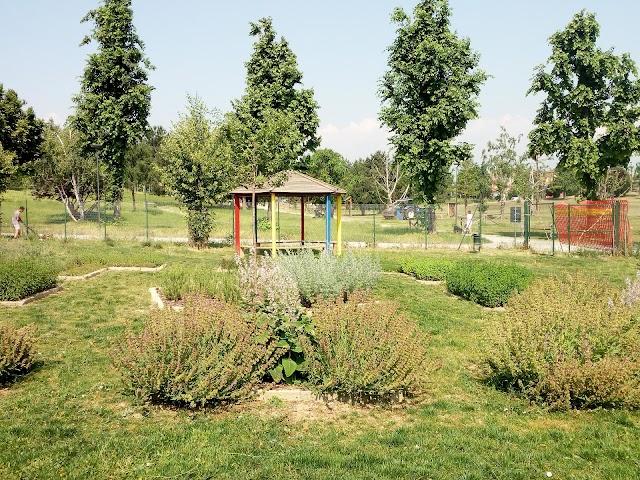 Parco Porporati