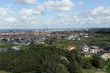 Hirtshals Fyr, Hirtshals, Denmark