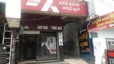 Axis Bank ATM warangal