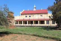 Mafikeng Museum, Mafikeng, South Africa