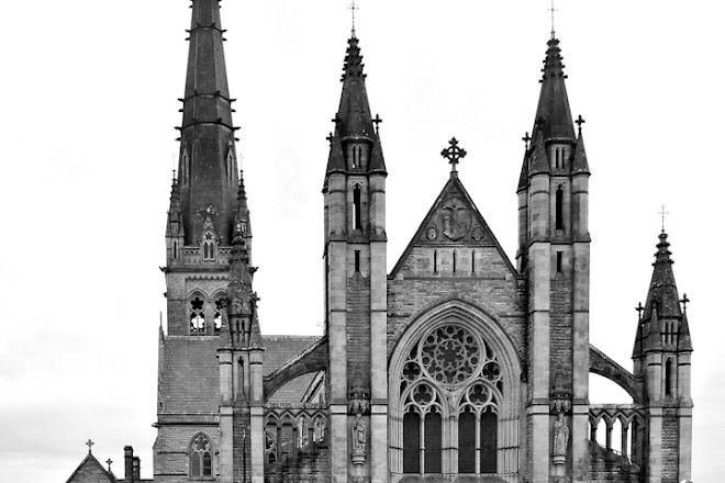Colmcille Heritage Centre, Letterkenny, Ireland