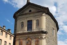 Chiesa San Giacomo Maggiore, Campertogno, Italy
