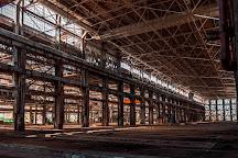Rail Yards Market, Albuquerque, United States