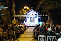Capela Santa Helena, Sete Lagoas, Brazil