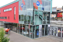 Veiligheidsmuseum PIT, Almere, The Netherlands