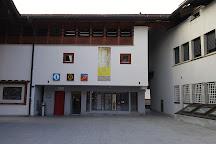 Das Walsermuseum, Triesenberg, Triesenberg, Liechtenstein